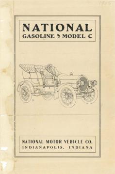 Nationalpamphlet