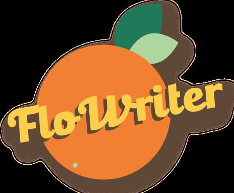 FloWriter Logo 2